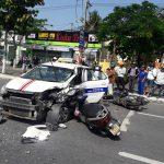 Mơ thấy tai nạn giao thông là số mấy? Đánh đề con gì?